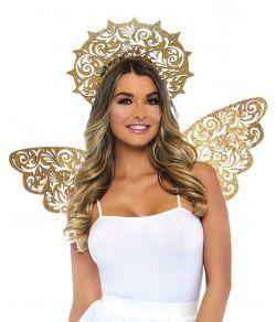 Vinger, engle og feer