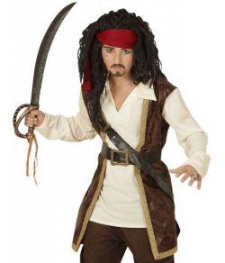 Pirat kostumer
