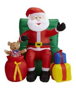 Julepynt & Borddækning