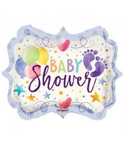 Barnedåb / Babyshower