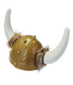 Vikingehjelme