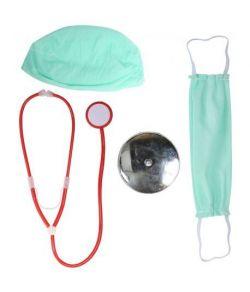Doktor & Sygeplejerske