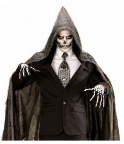 Halloween kapper