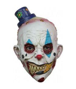 Halloween masker til børn