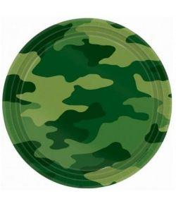 Camouflagefest