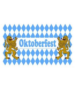 Oktoberfest festpynt
