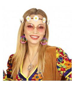60er / 70er Hippie udklædning