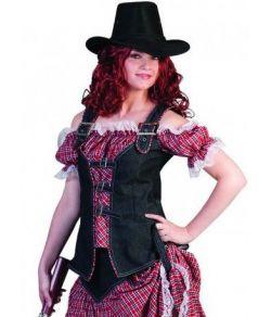 Western kostumer