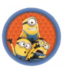 Minions - Grusomme mig