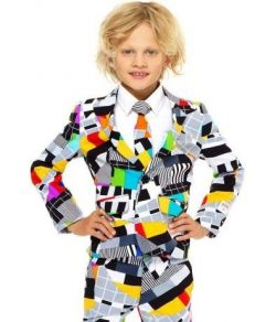 Sjove jakkesæt