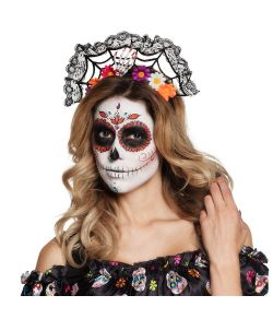 Day of the Dead udklædning