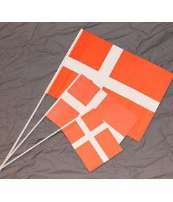 Danske flag
