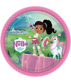 Ridderprinsessen Nella