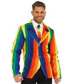 Pride udklædning