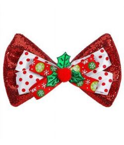 Juleudklædning og nissehuer