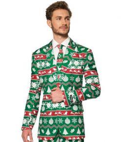 Jule jakkesæt til mænd