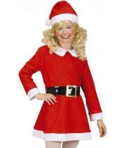 Jule kostumer til piger