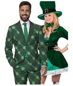 Sankt Patricks dag
