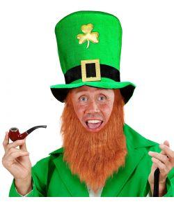 Sankt Patricks dag udklædning