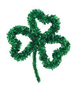 Sankt Patricks dag pynt